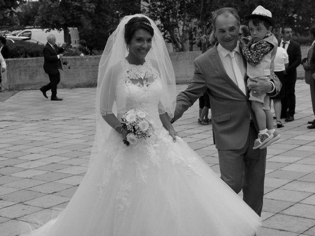 Le mariage de Christophe et Delphine à Onet-le-Château, Aveyron 9