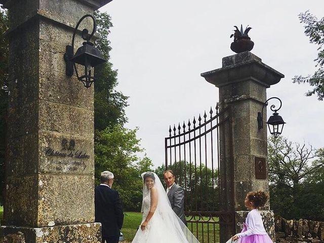 Le mariage de Christophe et Delphine à Onet-le-Château, Aveyron 1