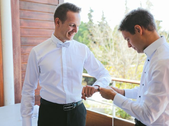 Le mariage de Didier et Aneta à La Ciotat, Bouches-du-Rhône 5