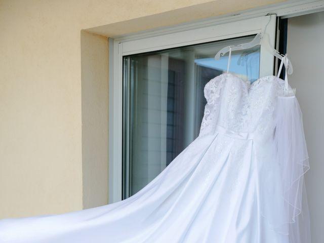 Le mariage de Didier et Aneta à La Ciotat, Bouches-du-Rhône 7