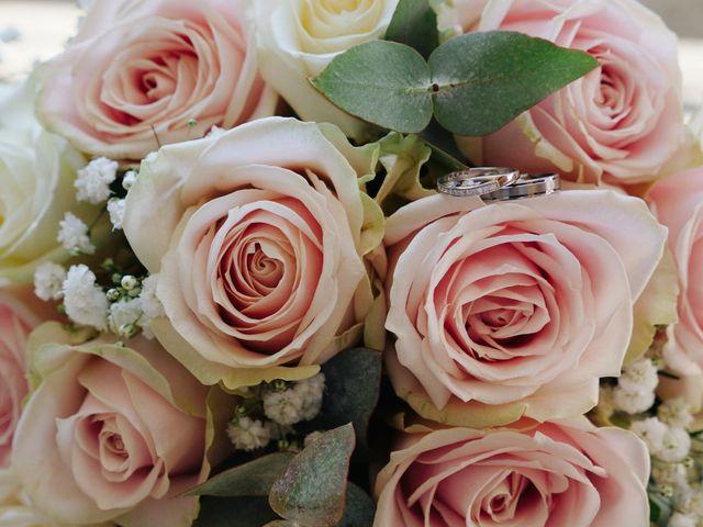 Le mariage de Didier et Aneta à La Ciotat, Bouches-du-Rhône 10