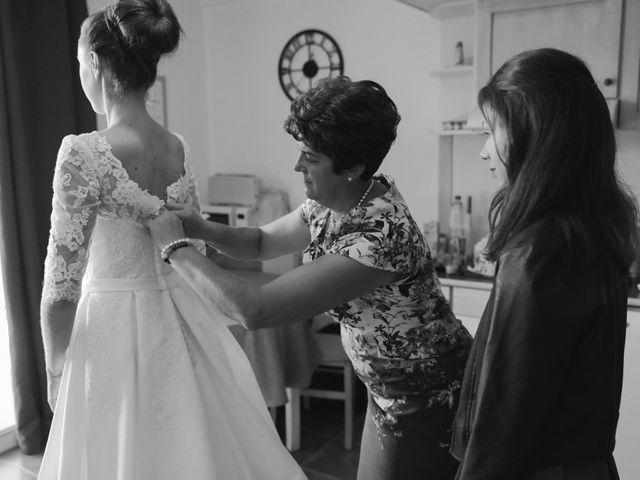 Le mariage de Didier et Aneta à La Ciotat, Bouches-du-Rhône 12