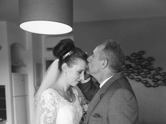 Le mariage de Didier et Aneta à La Ciotat, Bouches-du-Rhône 14