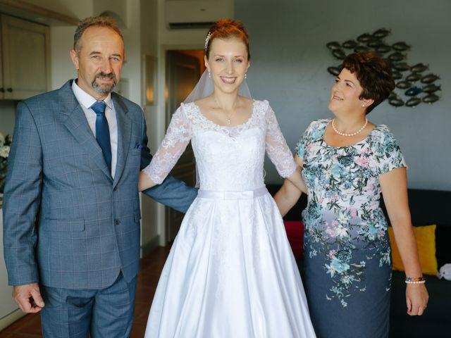 Le mariage de Didier et Aneta à La Ciotat, Bouches-du-Rhône 15