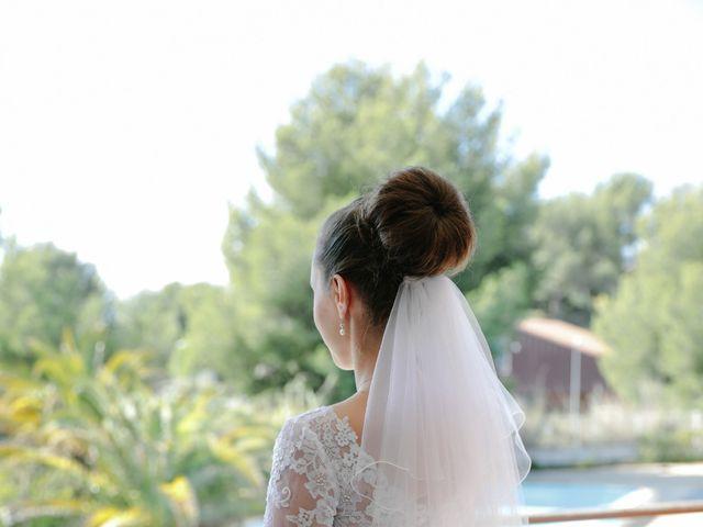 Le mariage de Didier et Aneta à La Ciotat, Bouches-du-Rhône 17