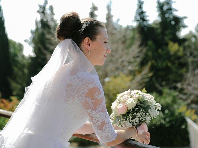 Le mariage de Didier et Aneta à La Ciotat, Bouches-du-Rhône 18
