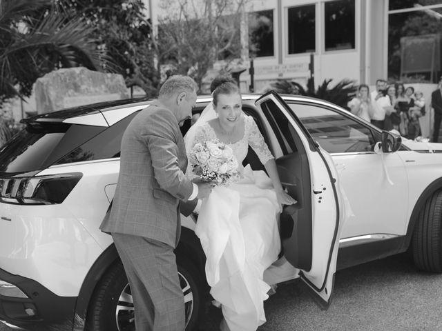 Le mariage de Didier et Aneta à La Ciotat, Bouches-du-Rhône 21