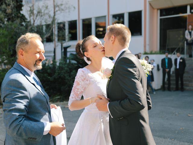 Le mariage de Didier et Aneta à La Ciotat, Bouches-du-Rhône 22