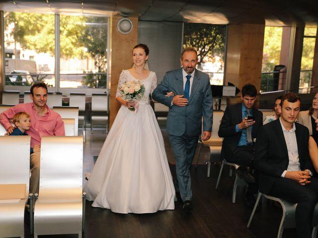 Le mariage de Didier et Aneta à La Ciotat, Bouches-du-Rhône 24