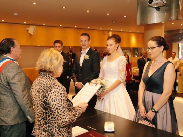 Le mariage de Didier et Aneta à La Ciotat, Bouches-du-Rhône 25