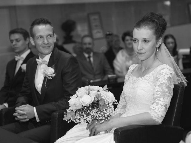 Le mariage de Didier et Aneta à La Ciotat, Bouches-du-Rhône 27