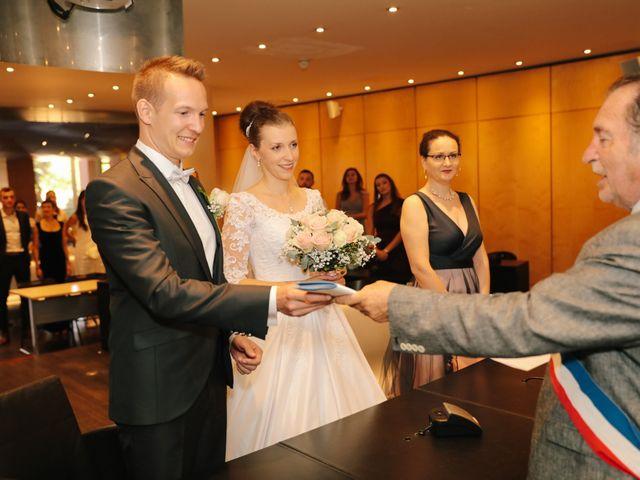 Le mariage de Didier et Aneta à La Ciotat, Bouches-du-Rhône 28