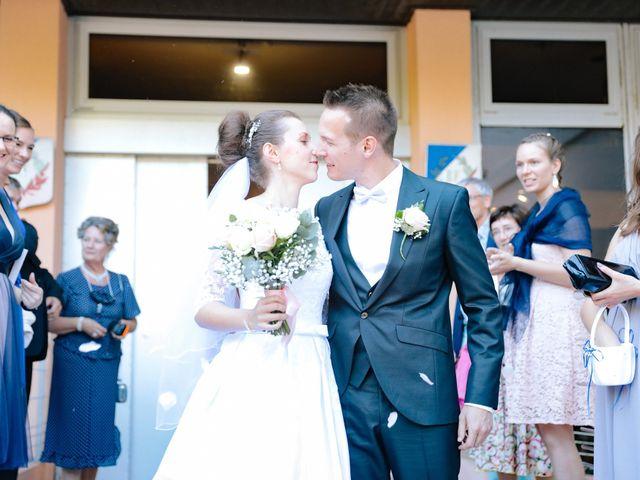 Le mariage de Didier et Aneta à La Ciotat, Bouches-du-Rhône 31