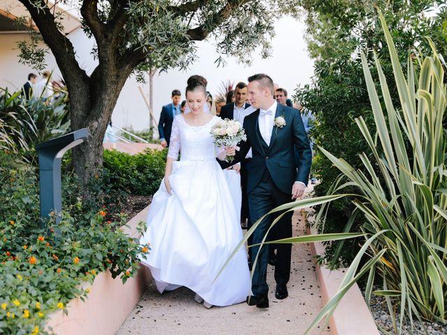 Le mariage de Didier et Aneta à La Ciotat, Bouches-du-Rhône 32
