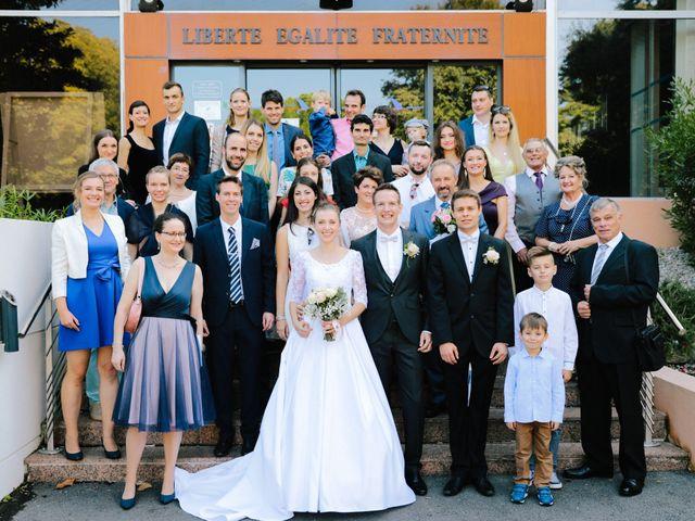 Le mariage de Didier et Aneta à La Ciotat, Bouches-du-Rhône 33