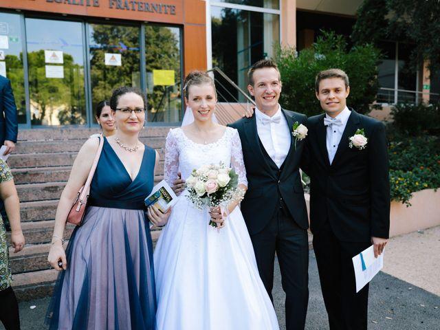 Le mariage de Didier et Aneta à La Ciotat, Bouches-du-Rhône 34