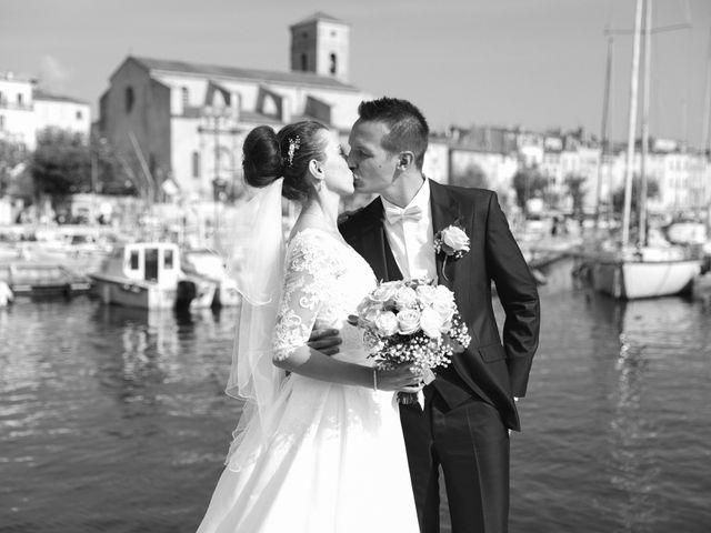 Le mariage de Didier et Aneta à La Ciotat, Bouches-du-Rhône 36