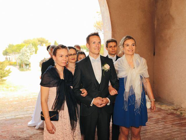 Le mariage de Didier et Aneta à La Ciotat, Bouches-du-Rhône 37