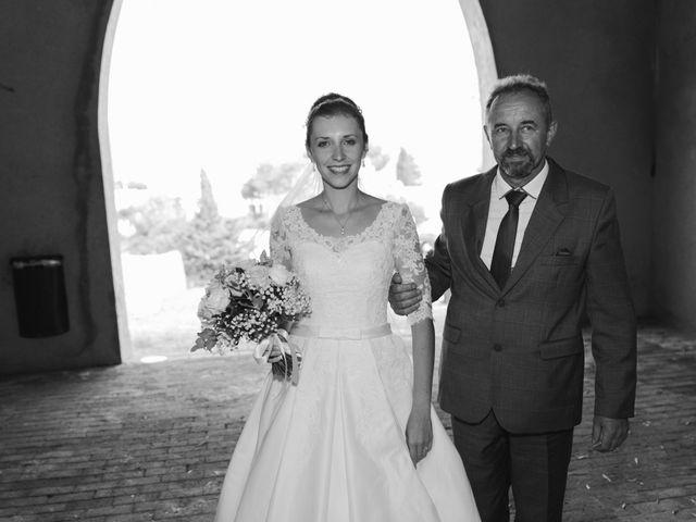 Le mariage de Didier et Aneta à La Ciotat, Bouches-du-Rhône 38