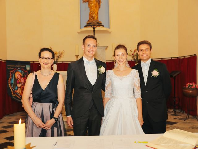 Le mariage de Didier et Aneta à La Ciotat, Bouches-du-Rhône 42