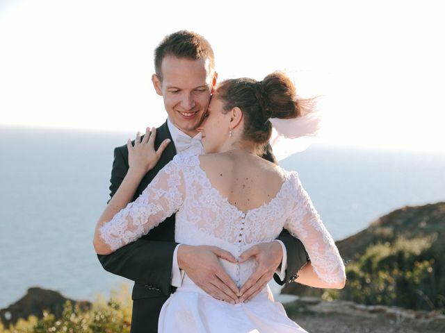Le mariage de Didier et Aneta à La Ciotat, Bouches-du-Rhône 46