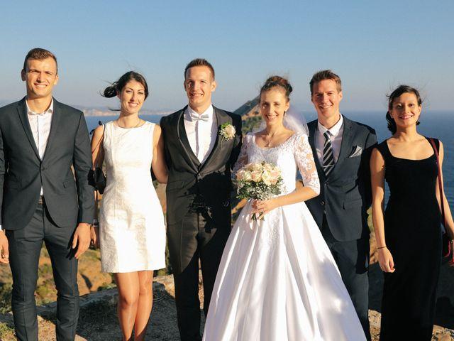Le mariage de Didier et Aneta à La Ciotat, Bouches-du-Rhône 47