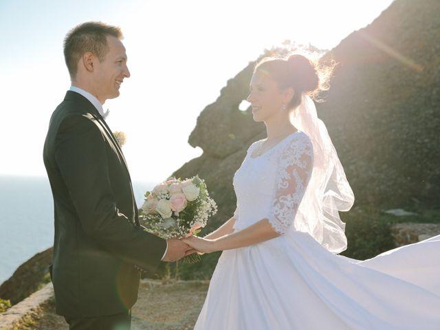 Le mariage de Didier et Aneta à La Ciotat, Bouches-du-Rhône 48
