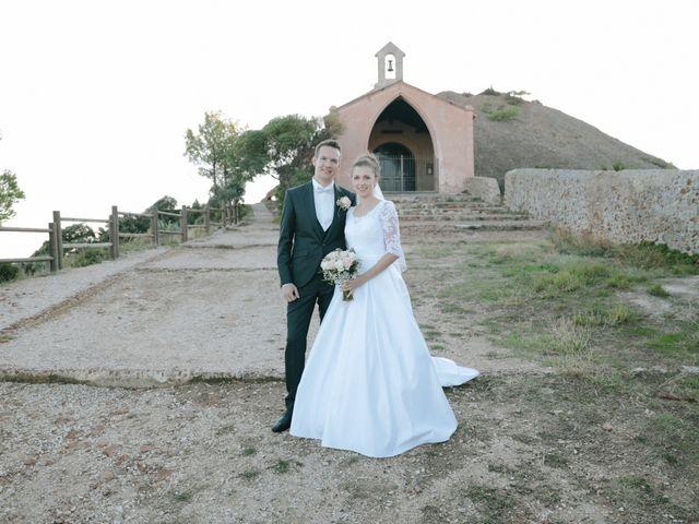 Le mariage de Didier et Aneta à La Ciotat, Bouches-du-Rhône 52