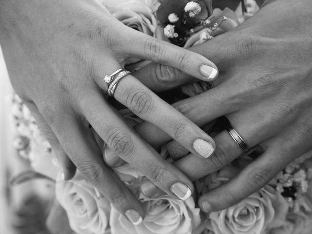 Le mariage de Didier et Aneta à La Ciotat, Bouches-du-Rhône 53