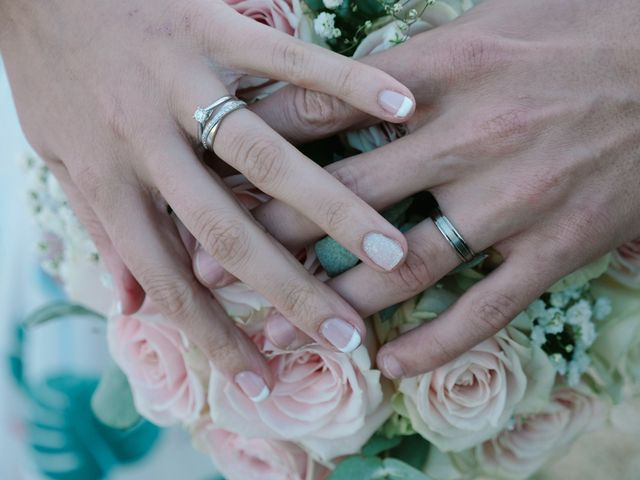 Le mariage de Didier et Aneta à La Ciotat, Bouches-du-Rhône 54