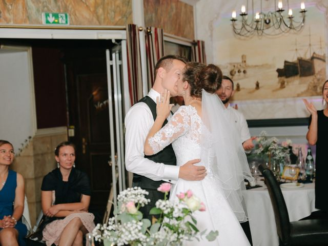 Le mariage de Didier et Aneta à La Ciotat, Bouches-du-Rhône 68