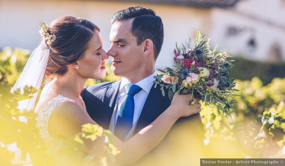 Le mariage de Benjamin et Floride à Pessac, Gironde