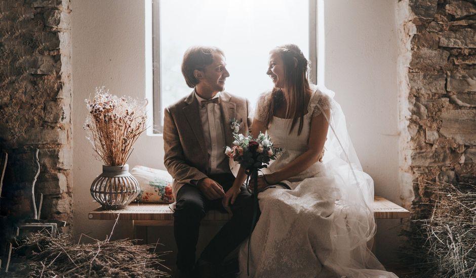 Le mariage de Gaëtan et Camille à Aix-en-Provence, Bouches-du-Rhône