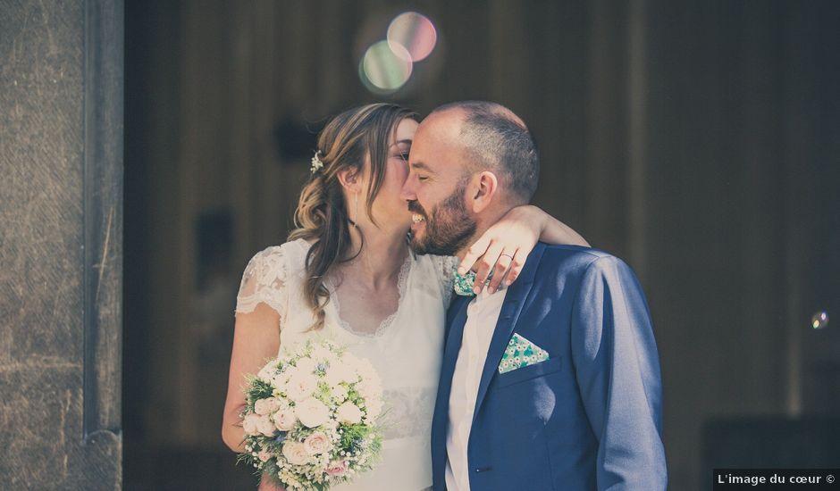 Le mariage de Julien et Laurene à Caen, Calvados