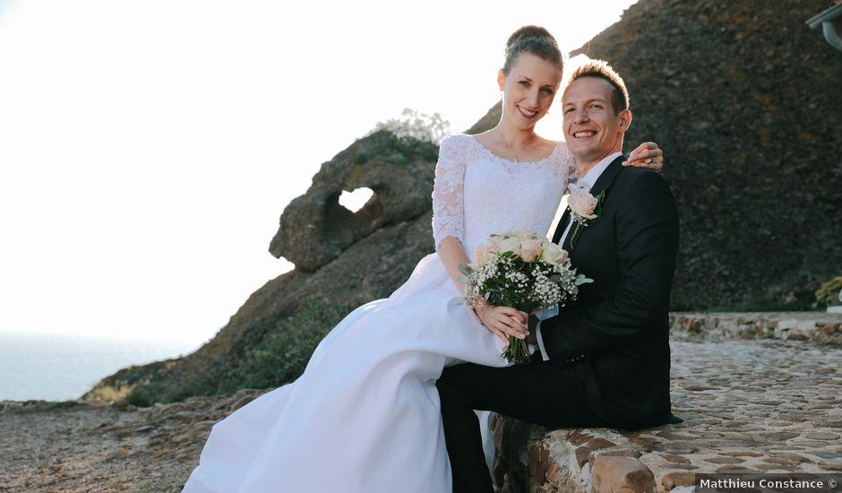 Le mariage de Didier et Aneta à La Ciotat, Bouches-du-Rhône