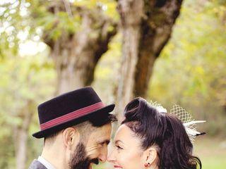 Le mariage de Sandrine et Nicolas 2