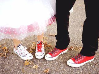 Le mariage de Sandrine et Nicolas 3