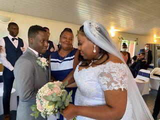 Le mariage de Roseline et Jephte 1