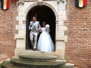 Le mariage de Marc et Laura 2