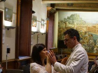Le mariage de Marc et Laura 3