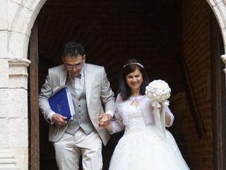 Le mariage de Marc et Laura