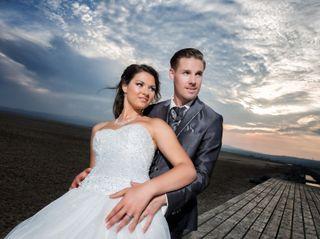 Le mariage de Estelle et Anthony