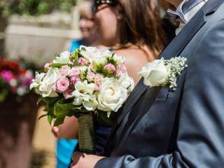 Le mariage de Agathe  et Vincent 2