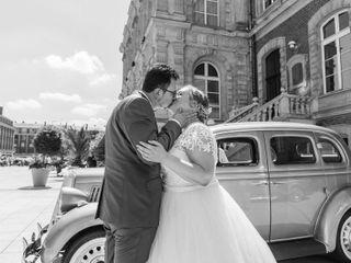 Le mariage de Agathe  et Vincent