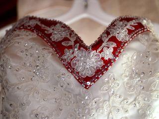 Le mariage de Marthe et Tristan 1