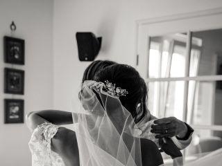 Le mariage de Anaïs et Florian 3