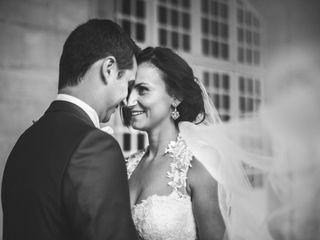 Le mariage de Anaïs et Florian