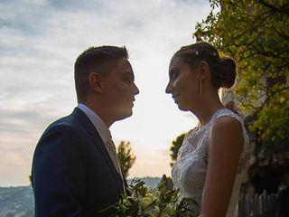 Le mariage de Gabrielle et  Nicolas 3