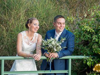 Le mariage de Gabrielle et  Nicolas