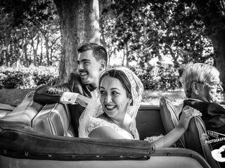 Le mariage de Melike et Ludovic 3